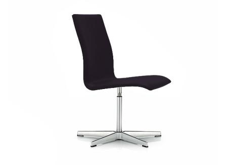 La chaise Oxford, design Arne Jacobsen, 1965