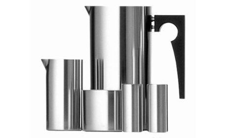 La gamme d'objets de la table Cylinda, 1967