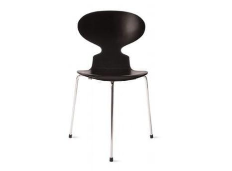 Chaise Fourmi, design Arne Jacobsen, 1952