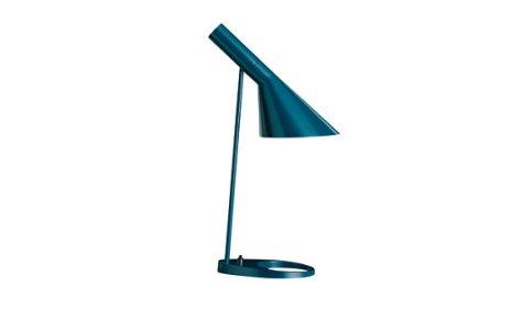 Lampe de table AJ, Arne Jacobsen, 1960